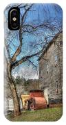 Brightwell's Mill IPhone Case
