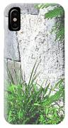 Brimstone Wall IPhone Case