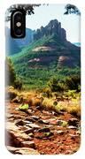 Brins Mesa 07-196 IPhone Case
