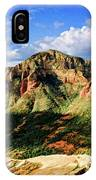 Brins Ridge 04-099pan IPhone Case