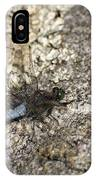 Broad Bodied Chaser IPhone Case