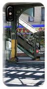Broadway Bodega IPhone Case