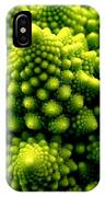 Broccoli IPhone Case