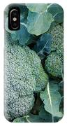 Broccoli IPhone Case