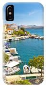 Brodarica Village On Adriatic Sea IPhone Case