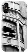 Broken City IPhone Case