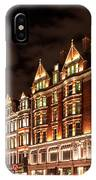 Brompton At Night IPhone Case