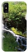Brook And Deadfall IPhone Case