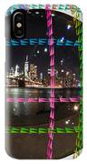 Brooklyn Ball 2 IPhone Case