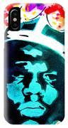 Brooklyn Jesus IPhone Case