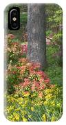 Brookside Gardens 8 IPhone Case