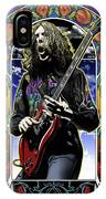 Brother Duane IPhone Case