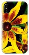 Brown Eyed Girls IPhone Case