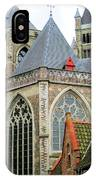 Bruges 26 IPhone Case