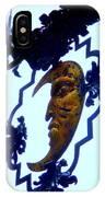 Bruges Detail 8 IPhone Case