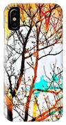 Brushfire IPhone Case