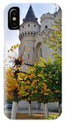 Brussels Fortress IPhone Case