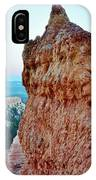 Bryce Canyon Navajo Loop Trail IPhone Case