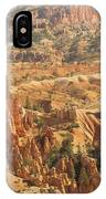 Bryce Canyon IPhone Case
