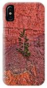 Bryce Canyon Pine Tree IPhone Case