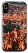 Bryce Canyon Vertical IPhone Case