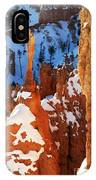 Bryce Canyon Winter 4 IPhone Case