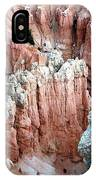 Bryce Crags IPhone Case