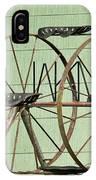 Bubbas  Fairs Wheel IPhone Case