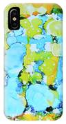 Bubble Collection IPhone Case