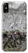 Bubble Falls IPhone Case