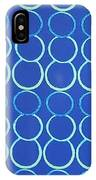 Bubbles All Over The Place 10 IPhone Case