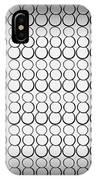 Bubbles All Over The Place 7 IPhone Case