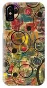 Bubbles IPhone X Case