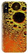 Bubbliana Catus 1 No.2 H B IPhone Case