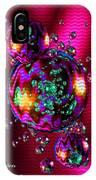 Bubbliana Catus 2 No. 8 V A IPhone Case