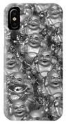 Budas IPhone Case