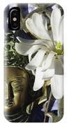 Buddha - Spring IPhone Case