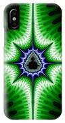 Buddha Star 1 IPhone Case