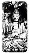 Buddhism IPhone Case