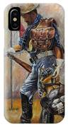 Buffalo Soldier Outfitted IPhone Case