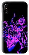 Bug 9 IPhone Case