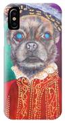 Bugsy First Earl Of Primrose IPhone Case