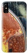 Buick Fender Abstract IPhone Case