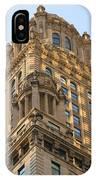 Building Chicago  IPhone Case