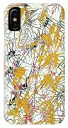 Bumble Bees Against The Windshield - V1sd92 IPhone Case