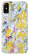 Bumble Bees Against The Windshield - V1vc100 IPhone Case