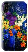 Bunch 0408 IPhone Case