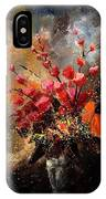Bunch 1207 IPhone Case
