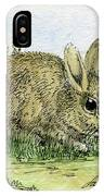 Bunnies IPhone Case