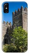 Bunratty Castle IPhone Case